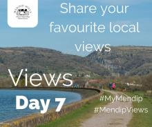 Share your favourite local views