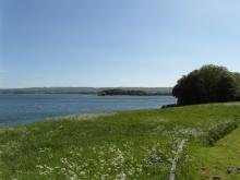 Chew Valley lake, credit Mendip Hills AONB